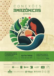 Conexões Amazônicas  - UFRGS 2019